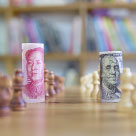 "Should we start saving the ""Chinese dollar""?"