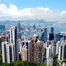 "Hong Kong: Get in Before the ""Gateway to China"" Closes"