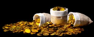 Is It Time to Take Profits in Gold?
