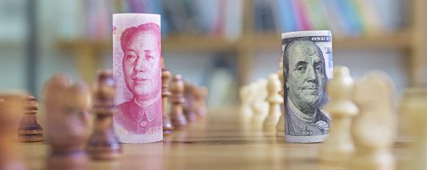 "Should we start saving the ""Chinese dollar""?"