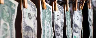 US Once Again Proves It's Best Place to Launder Money