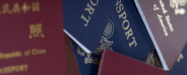 Visa And Passport Fraud Red Flags The Nestmann Group