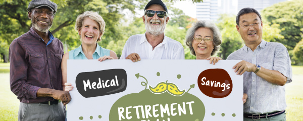How Stable Are Your Social Security and Pension Benefits?