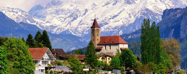 """Switzerland: """"Tschuess"""" to Bank Secrecy"""