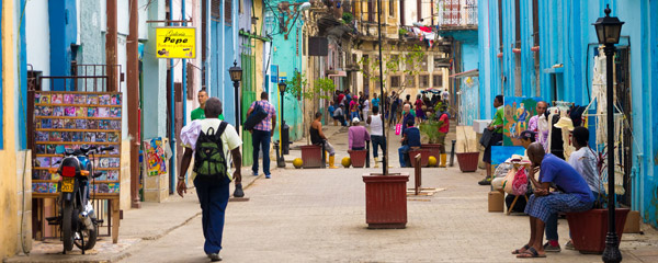 Cuba: Economic Reforms Bring Opportunities—but NOT for U.S. Citizens