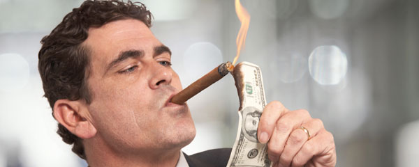 Fractional Reserve Banking: It's Not Your Money…You Only Think It Is!