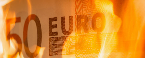 Is This the End of the Euro?