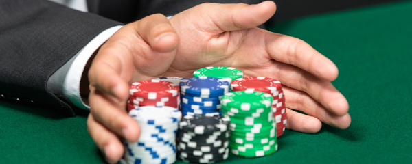 Why You Shouldn't Gamble With Uncle Sam