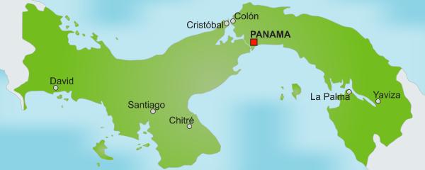 Why I Chose Panama (Over Costa Rica, Mexico, or Canada)
