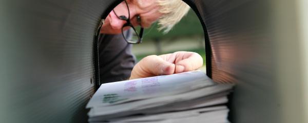 Why the US Postal Service Turned Spy