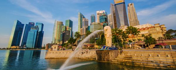 Why Singapore's Future Still Looks Bright