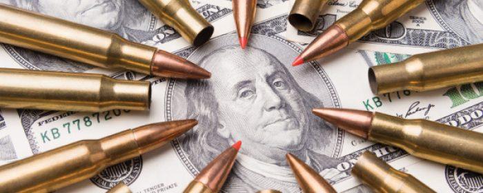Is Cash Winning the War on Cash?