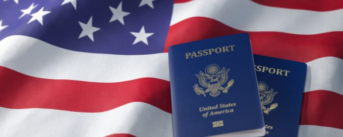 Need a Passport? Hope You're Not in a Hurry…