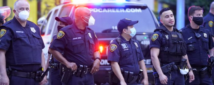 """""""Minority Report"""" Predictive Policing Pitfalls"""