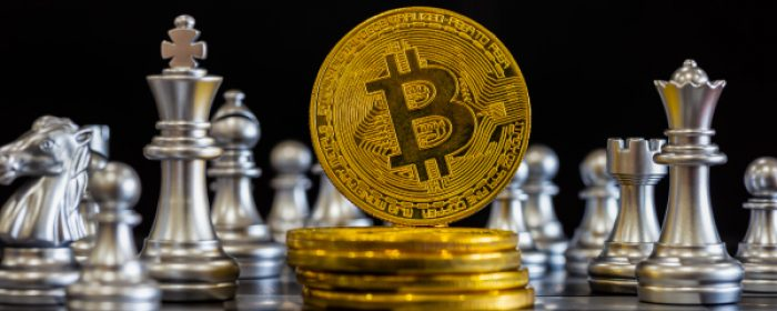 Is It Time to Buy Bitcoin?