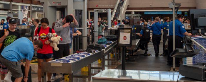 "The TSA's ""Mission Creep"" Threatens Us All"